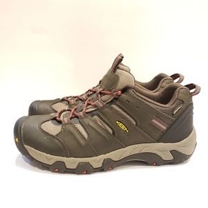 Keen mens 10 hiking shoes